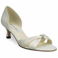 #Coloriffics              #ApparelFootwear          #Ivory #Satin #Slip #Bridal #Dress #High #Heel #Bridal #Wedding #Shoes        Ivory Satin Slip On Bridal Dress High Heel Bridal Wedding Shoes                                         http://www.seapai.com/product.aspx?PID=7707589