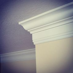 Layered Crown Molding At Our Mirasol Model In Country Club Estates Open 1 5pm