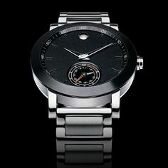 """""""Now experience time at the speed of life. 