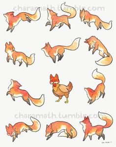 Hen in the Fox House ink illustration - inch print by charamath on Etsy ww. - My best animal list Bullet Journal June, Bullet Journal Weekly Layout, Bullet Journal Themes, Bullet Journal Inspiration, Bujo Inspiration, Art Minimaliste, Fox Drawing, Ink Illustrations, House Illustration
