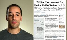 """Jay Smooth Tells America """"Don't Freak Out"""" About All the Non-White Babies"""