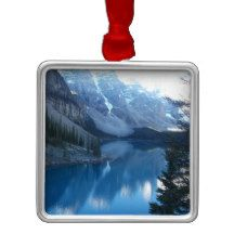 Check out all of the amazing designs that FranWoodPhotography has created for your Zazzle products. Make one-of-a-kind gifts with these designs! Canada Christmas, Moraine Lake, Christmas Ornaments, Create, Amazing, How To Make, Gifts, Design, Presents