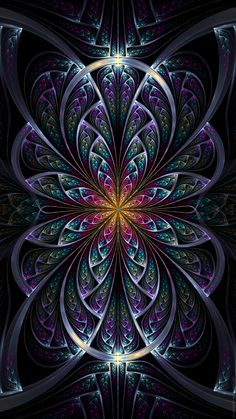 Feel good fractals Art Fractal, Fractal Images, Planets Wallpaper, Magic Design, Iphone Wallpaper Fall, Butterfly Wallpaper, Hippie Art, Pretty Wallpapers, Psychedelic Art