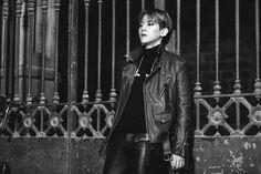 teaser 'EXODUS' - BAEKHYUN