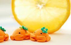 Милые создания от JooJoo - Ярмарка Мастеров - ручная работа, handmade