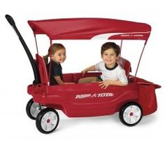 Best wagons for kids and toddlers