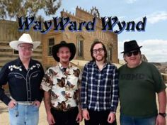 """""""Get ready for country music Canandaigua, 'cause we want you to have fun, dance and enjoy life!"""" - The WayWard Wynd Band.  Don't miss this rockin' country band performing Sunday, July 17th from 1:45-3 on our Mobile Music Stage."""