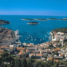 Hvar....Aboslute FAV great memories..took an almost identical photo myself, except the LeLevant was int he Photo