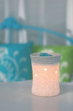 Totally in Love with Scentsy and my Scentsy business..check it out at www.nataleedeyoung.scentsy.ca.  Consultants need!! Message me through my website!
