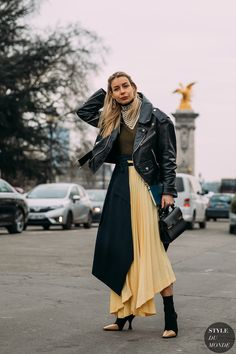 Irina Lakicevic by STYLEDUMONDE Street Style Fashion Photography FW18 20180301_48A2947