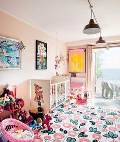6 skønne børneværelser - Boligliv