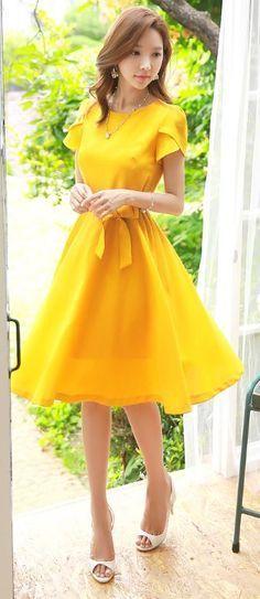 Hermosos vestidos