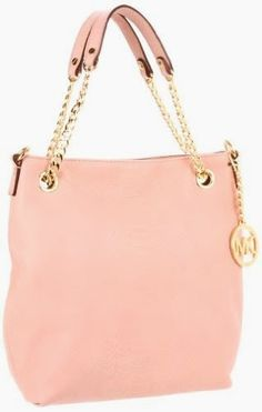 Gold chain handbag - you're killing me Michael Kors!