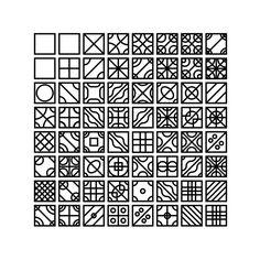 Diseño de un nuevo pentagrama: Musical Cymatics de Daniel Reed http://www.behance.net/danielreed