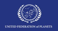 Flag of the United Federation of Planets.svg