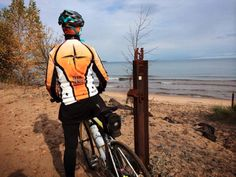 Discover more than 2,700 miles of trails as you explore Pure Michigan from the seat of your bike. Read more as MDOT shares 10 reasons to strap on and ride.