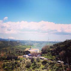 #Ciciarata #SanFrancescodiPaola #tradizioni #Calabria - Ad esempio #amepiaceilsud - #Maida