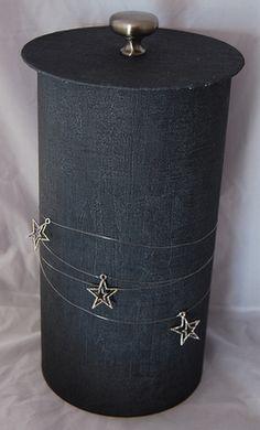 KortParadis: Tennbrikett-bokser til julemesse