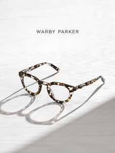 Glasses are the key-est of all key pieces. Our new frames—in rich blues, blush tones, and boldly redesigned tortoises—will anchor your look all season long. Get started with our free Home Try-On program and find your perfect pair today! Warby Parker, Trends 2018, Jewelry Accessories, Fashion Accessories, Fashion Jewellery, Eye Frames, Fashion Eye Glasses, New Glasses, Shopping