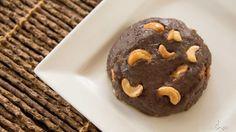 ragi halwa http://isha.sadhguru.org/blog/lifestyle/food/7-health-benefits-of-ragi-6-great-ragi-recipes/