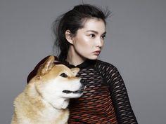 #MMissoni | #Vogue, China | Fall-Winter 15