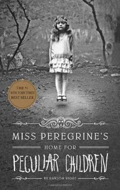 In 2015, Tim Burton will Miss Peregrine's Home for Peculiar Children based on the novel by Ransom Riggs