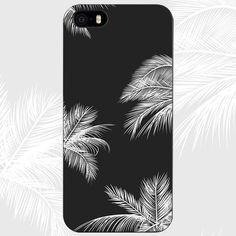 Aloha Palm Trees iPhone Cases