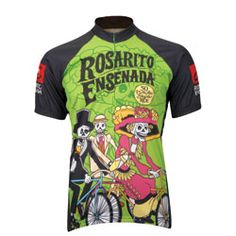 084bab070 Just had to order this cool Day of the Dead jersey! Cool Bikes