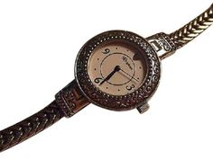 BRiGHTON WATCH- Granada - In Box. Free shipping and guaranteed authenticity on BRiGHTON WATCH- Granada - In Box at Tradesy. Stylish Brighton Ladies Watch has only been worn a...
