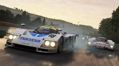 Forza Motorsport 6 and Gears of War 4 also rumored to be coming to Windows 10 Forza Motorsport 6, Xbox One, Windows 10 Versions, Racing Wheel, Gears Of War, Video Game News, Wallpaper Pictures, Mazda, Porsche