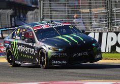 PRA - Cameron Waters 2017 Clipsal 500 Adelaide SA Australian V8 Supercars, Adelaide Sa, Ford V8, Ford Falcon, Nissan Gt, Best Series, Race Day, Car Photos, Auto Racing
