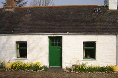 Check out this awesome listing on Airbnb: Cosy Cottage on Scottish Island in Toberonochy