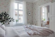 99 Scandinavian Design Bedroom Trends In 2017 Interior Desig, Home Bedroom, Bedroom Design, Bedroom Trends, Home Decor, House Interior, Scandinavian Design Bedroom, Scandinavian Interior Bedroom, Cozy Place