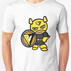 Voluntaryist Man T-shirt available at our libertopia store! See: https://www.redbubble.com/people/lewisliberman #ancap #libertarian #voluntaryism #tshirt #cooldesign #illustration #wearableart #art #shirt #superhero #voluntaryist
