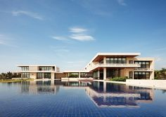 Top 10 Most Beautiful Beach Houses Across the World Presented on Designrulz | http://www.designrulz.com/design/2013/06/10-most-beautiful-beach-houses-across-the-world/