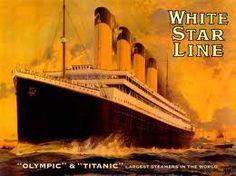 Titanic 100 year anniversary 2012