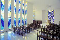 Matisse Chapel Vence