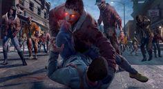 Dead Rising 4 improves on past installments but still lacks polish
