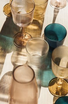 Water Glass, Simple Elegance, Color Pallets, Light And Shadow, Color Inspiration, Feng Shui, Sweet Home, House Design, Pantone