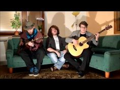 Thedeus White - Little Wing ( cover ) - YouTube