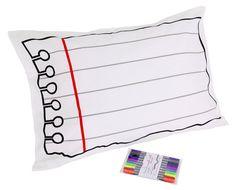 dibujar1 Regalos originales para los peques: ¡a pintar sobre hojas de cuaderno!
