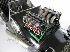 coche-de-latas-motor guinnes