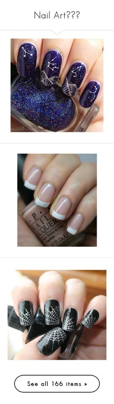 """""""Nail Art🎨💅🏼"""" by moon-crystal-wolff ❤ liked on Polyvore featuring beauty products, nail care, nail treatments, nails, makeup, nail polish, beauty, nail art, bubble bath and opi nail treatment"""