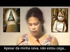 A garota que calou o mundo por 6 minutos Eco 92 Legendado.wmv