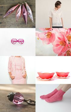 pink fever--Pinned with TreasuryPin.com