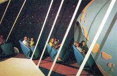 If You Had Wings - Magic Kingdom - Tomorrowland