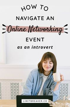 Networking can be seen as hell on earth for an introvert. But online networking poses some new opportunities, ones that introverts can take advantage of.  #introvert #businesstips #networking #onlinenetworing Introvert truths   Introvert facts   Introvert business   #introverttips #infj #intj Business Tips, Online Business, Introvert Problems, Online Coaching, Online Marketing, Media Marketing, Blogging For Beginners, Social Media Tips, Blog Tips