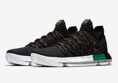 Nike KD 10 BHM AA4197-003 Release Date | SneakerNews.com