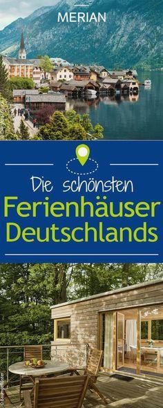 Es muss nicht immer eine Fernreise oder der Süden Europas sein - Auch Deutschland hat tolle Urlaubsziele zu bieten! Deshalb haben wir für euch eine Auswahl der schönsten Ferienhäuser zusammengestellt. Germany सूचना के लिए हमारी साइट पर पहुंचें http://storelatina.com/germany/travelling #viagemalemanha #viagem #viagemgermany #Alemanhatravel