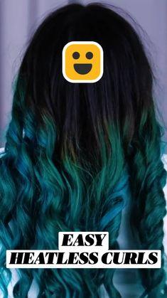 Half Up Half Down Hair Prom, Prom Hair Down, Hair Up Styles, Natural Hair Styles, Curled Hairstyles, Pretty Hairstyles, Wedding Hairstyles, Curls For Long Hair, Long Hair Tips